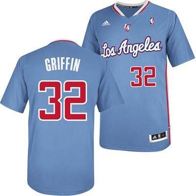 Los Angeles Clippers - Pride Azul