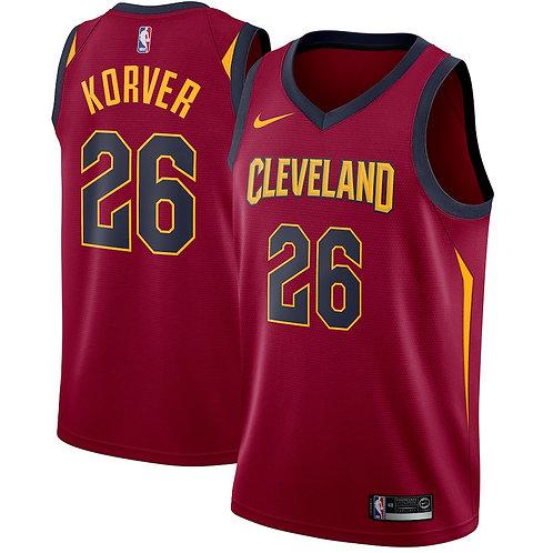 Cleveland Cavaliers - Vermelho