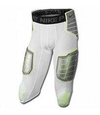 Calça de Compressão 7 pads Nike Pro Combat