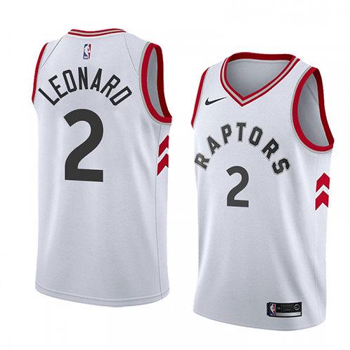Toronto Raptors - Branco