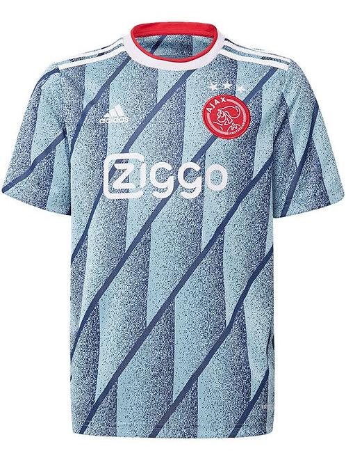 Ajax - 2º Uniforme 20/21