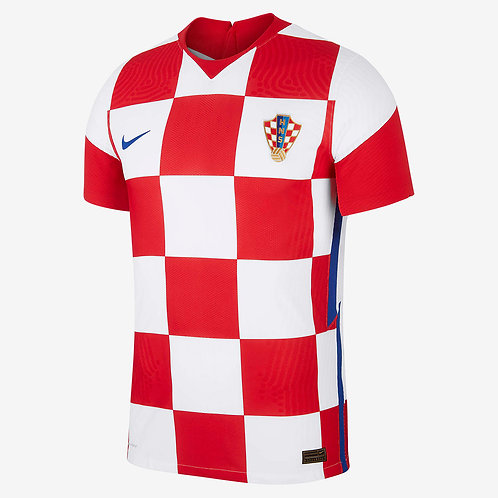 Croacia - 1º Uniforme