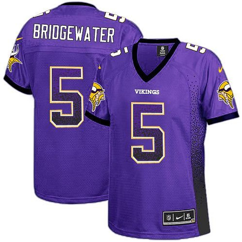 Minnesota Vikings - Jersey Drift