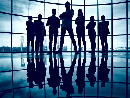 Happy 2020 – Jumpstart Your Staff  with Teambuilding
