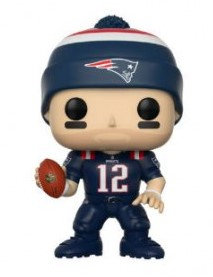 Pop Funko NFL - Tom Brady