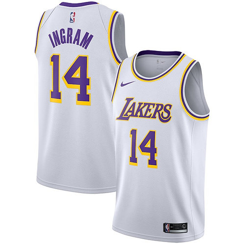 Los Angeles Lakers - Preto