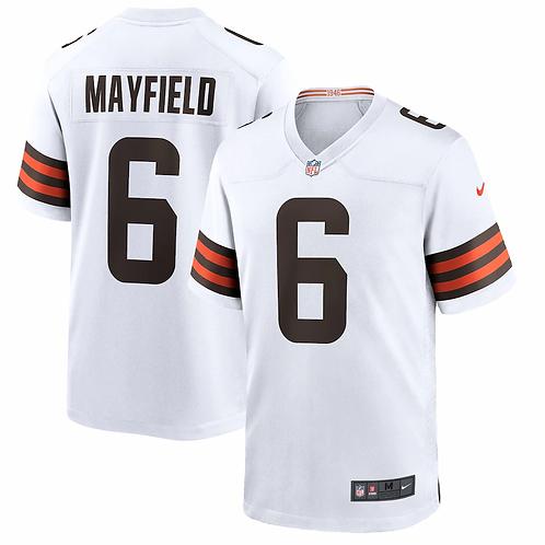 Cleveland Browns - Jersey Linha de Jogo 2020