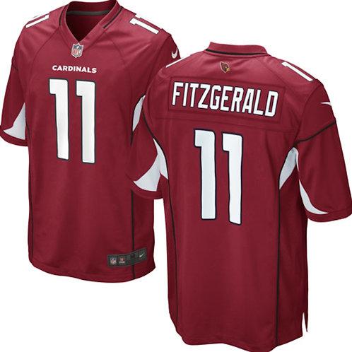 Arizona Cardinals - Jersey Linha de Jogo