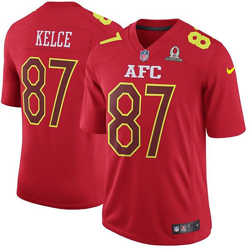 Kansas City Chiefs - Jersey Pro Bowl