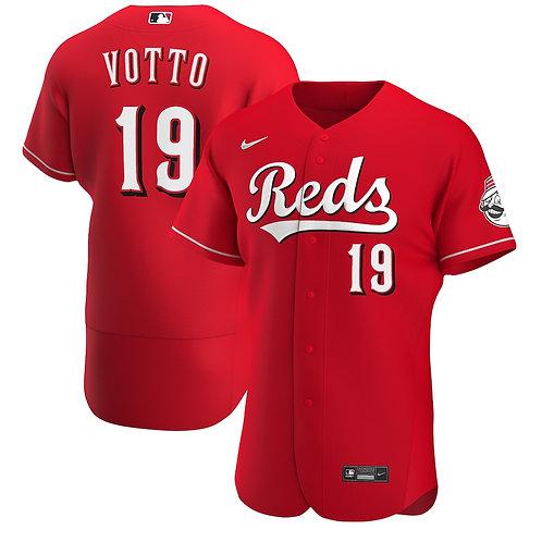 Cincinnati Reds - Vermelho