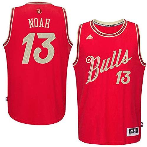 Chicago Bulls - Christmas Day
