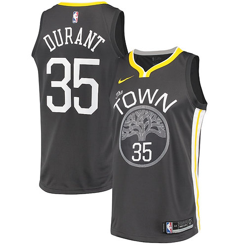 Golden State Warriors - Preto