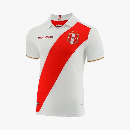 Peru - 1º Uniforme