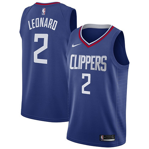 Los Angeles Clippers - Azul