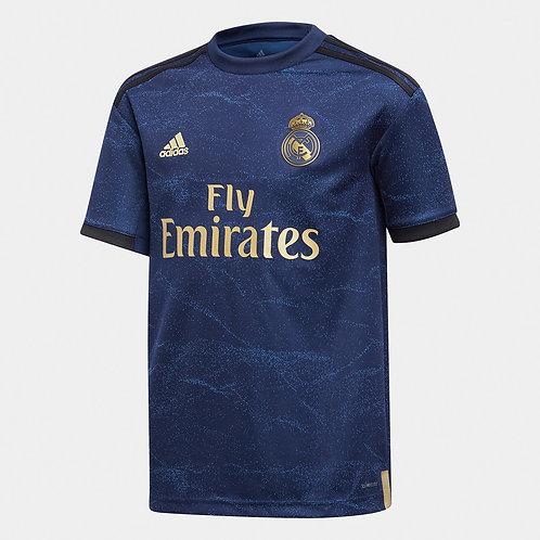 Real Madrid - 2º Uniforme 19/20