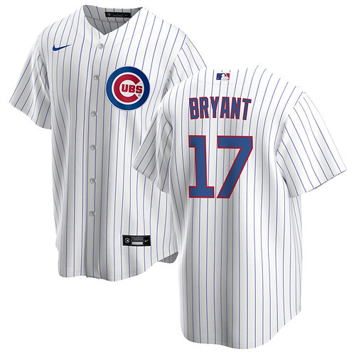 Chicago Cubs - Branco