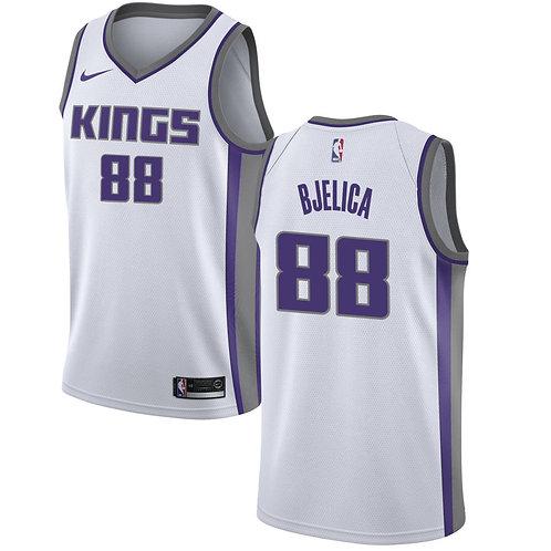Sacramento Kings - Branco