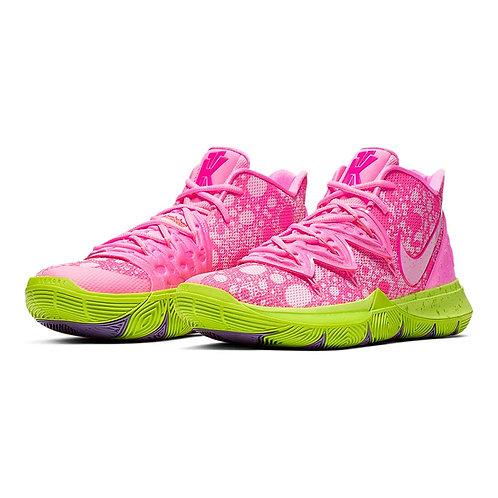Nike Kyrie 5 Edition Bob Esponja