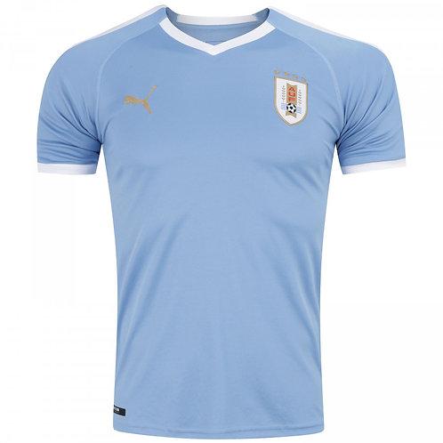 Uruguai - 1º Uniforme