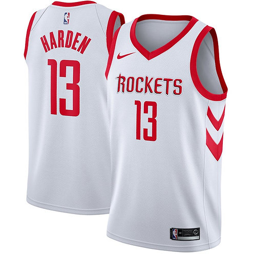 Houston Rockets - Branco