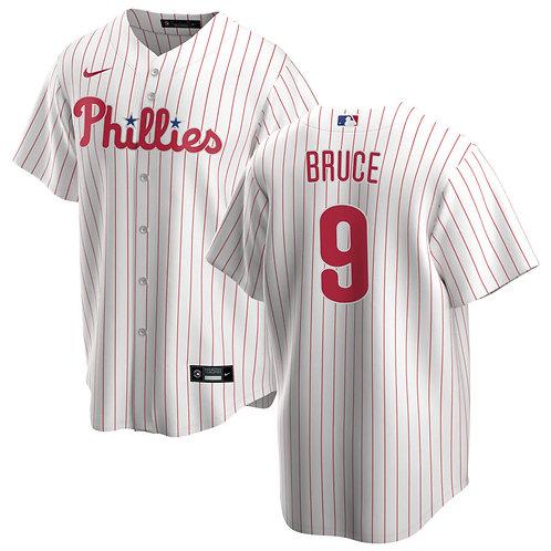 Philadelphia Phillies - Branco