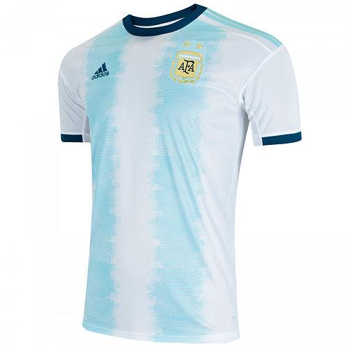 Argentina - 1º Uniforme