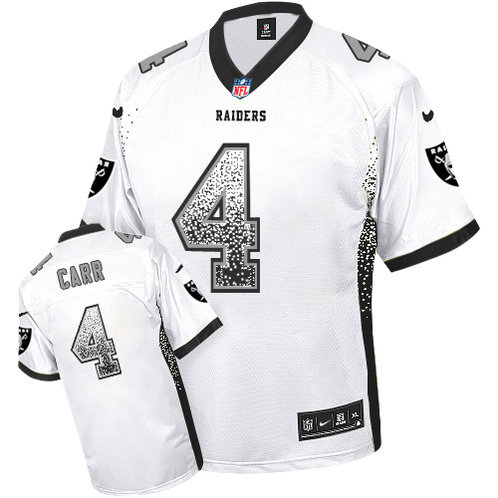 Las Vegas Raiders - Jersey Drift Fashion