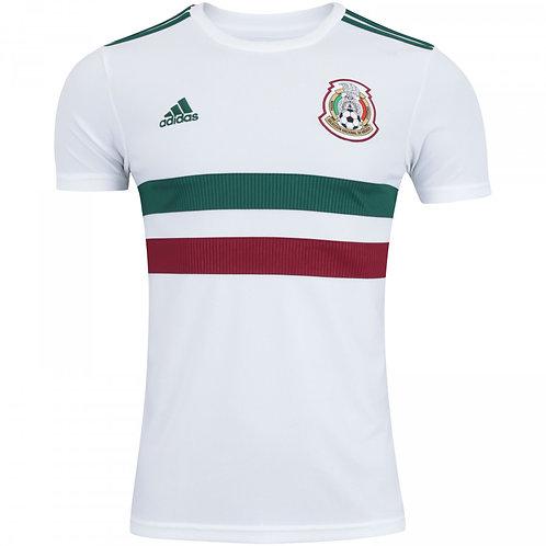 Mexico - 2º Uniforme