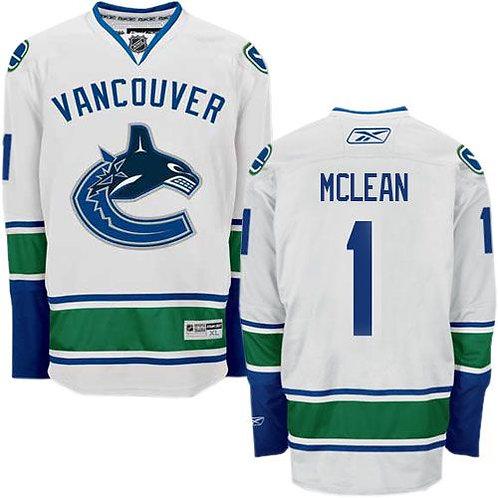 Vancouver Canucks - Branco