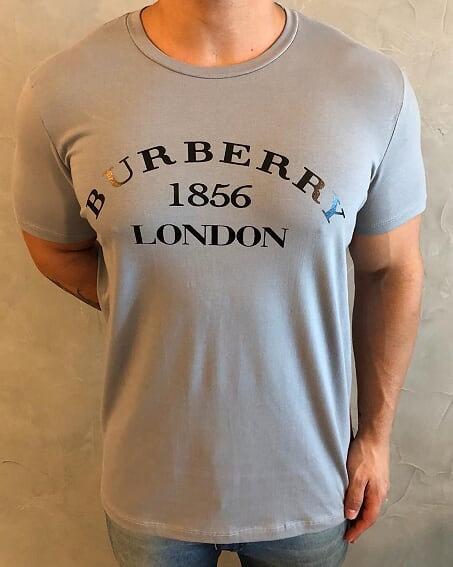 Camiseta Burberry Masculina