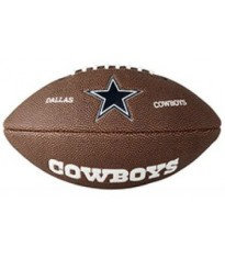 Bola FA Wilson Dallas Cowboys