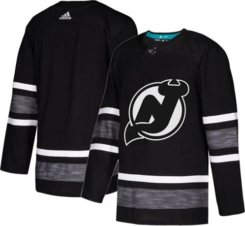 New Jersey Devils - All-Star Game