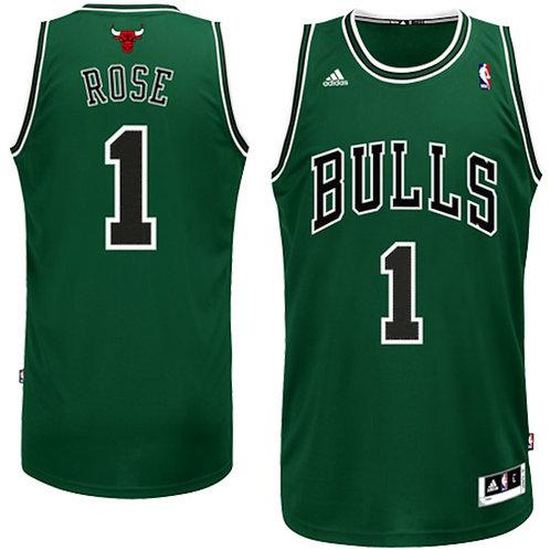 Chicago Bulls - Verde