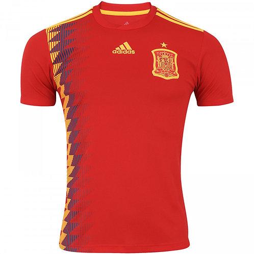 Espanha - 1º Uniforme