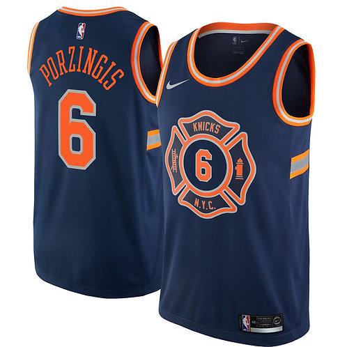 New York Knicks - City Edition
