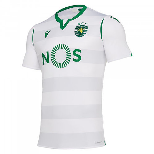 Sporting Lisboa - 3º Uniforme 19/20