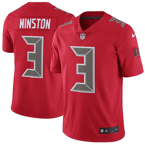 Tampa Bay Buccaneers - Jersey Color Rush