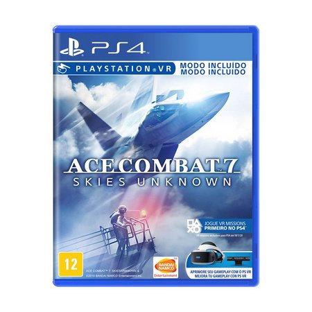 Ace Combat - PS4