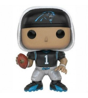 Pop Funko NFL - Cam Newton.