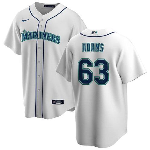 Seattle Mariners - Branco