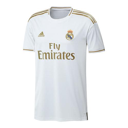 Real Madrid - 1º Uniforme 19/20