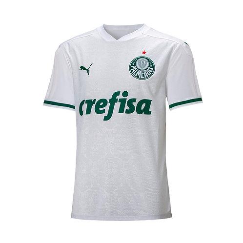 Palmeiras - 2º Uniforme 2020