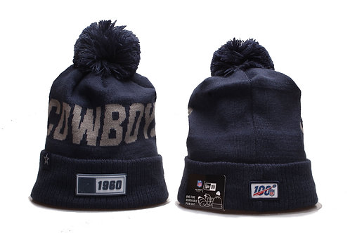 Gorro New Era Cowboys