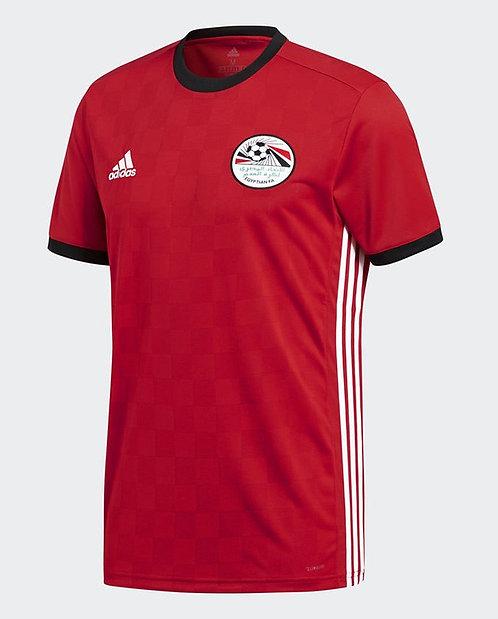 Egito - 1º Uniforme
