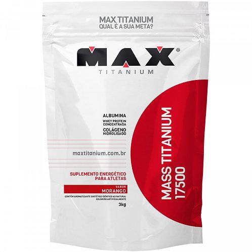 Max titanium - Mass Titanium 17500 3KG