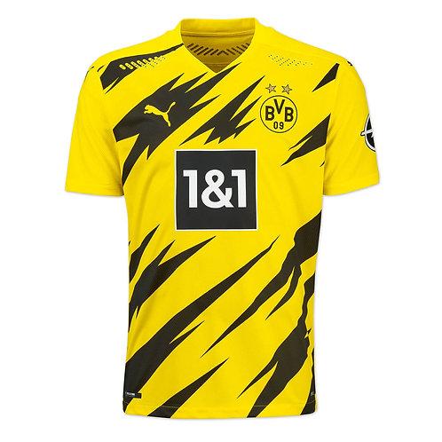 Borussia Dortmund - 1º Uniforme 20/21