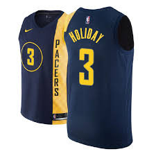 Indiana Pacers - City Edition