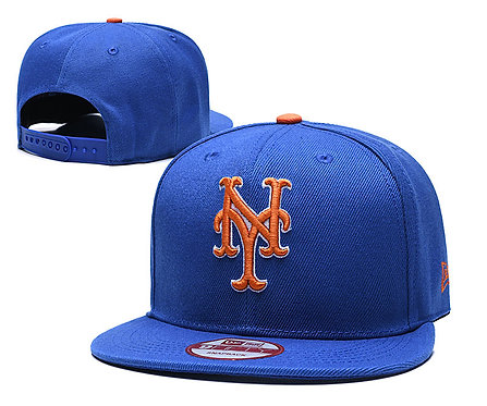 Boné New Era New York Mets