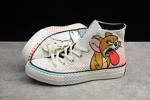 Converse Edition Tom & Jerry