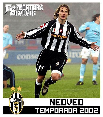 Juventus 2002